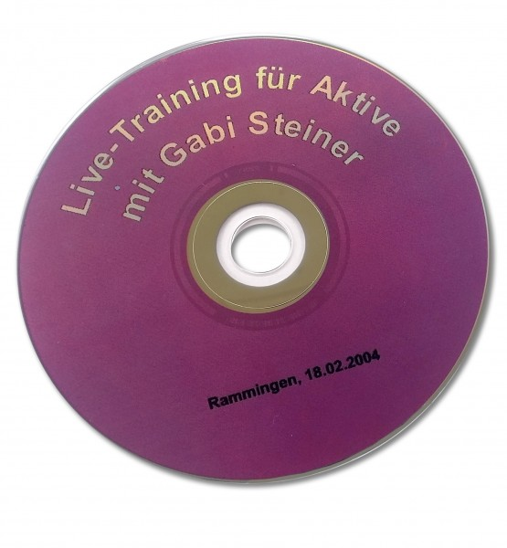 Live-Training für Aktive (Rammingen)