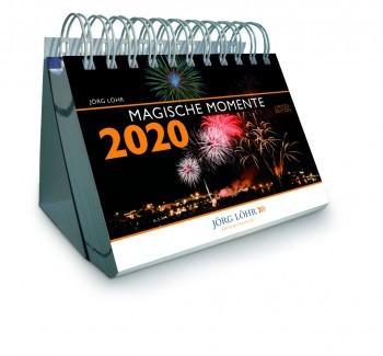 "Kalender ""Magische Momente 2020"""