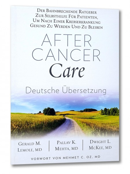 After Cancer Care - Deutsche Übersetzung