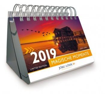 Magische Momente - Kalender 2019