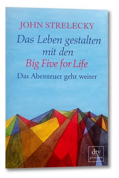 Das Leben gestalten mit den Big Five for Life | Erfolg | Bücher ...