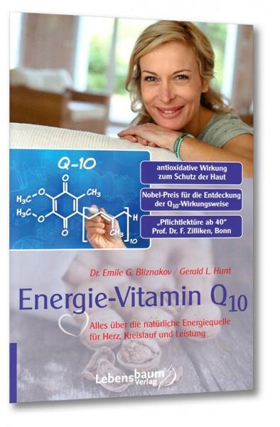 Energie-Vitamin Q10