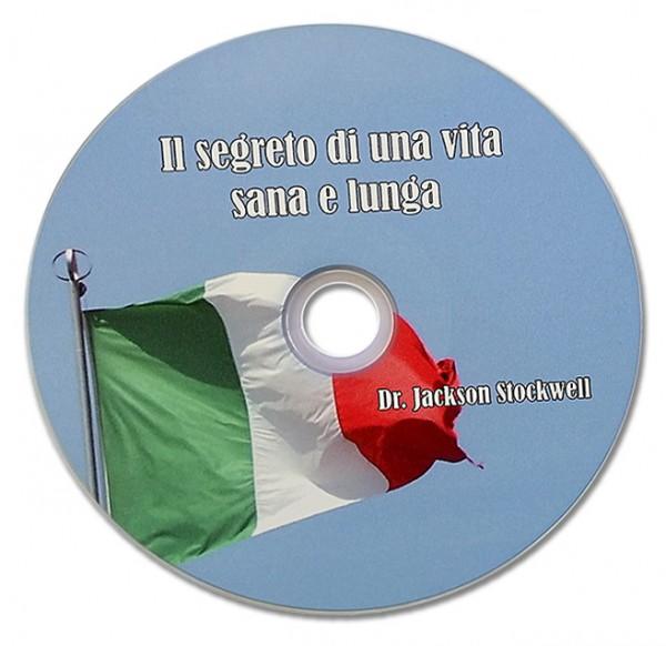 Il segreto di una vita sana e lunga (italienisch)
