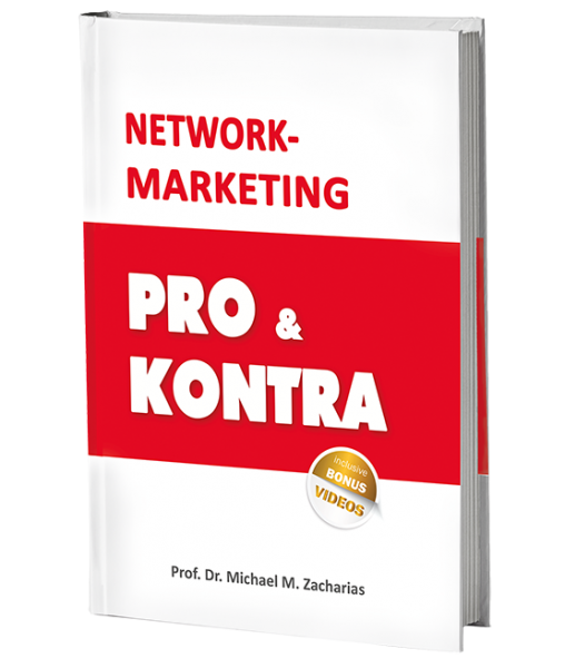 Network-Marketing PRO & KONTRA