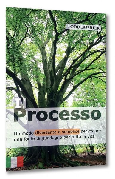 IL Processo (italienisch)