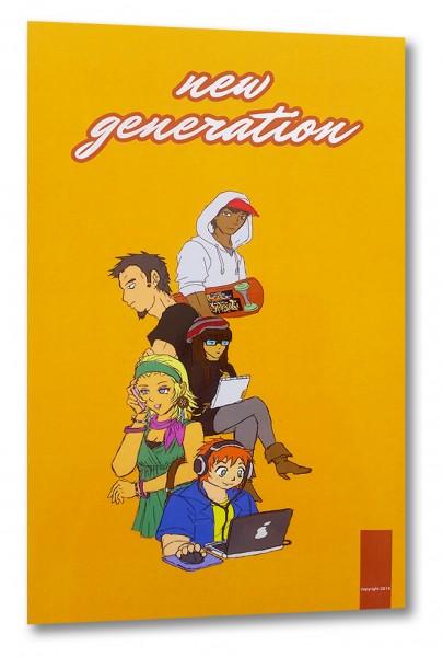 new generation 2.0