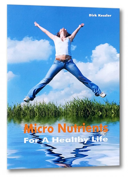 Micro Nutrients - For A Healthy Life