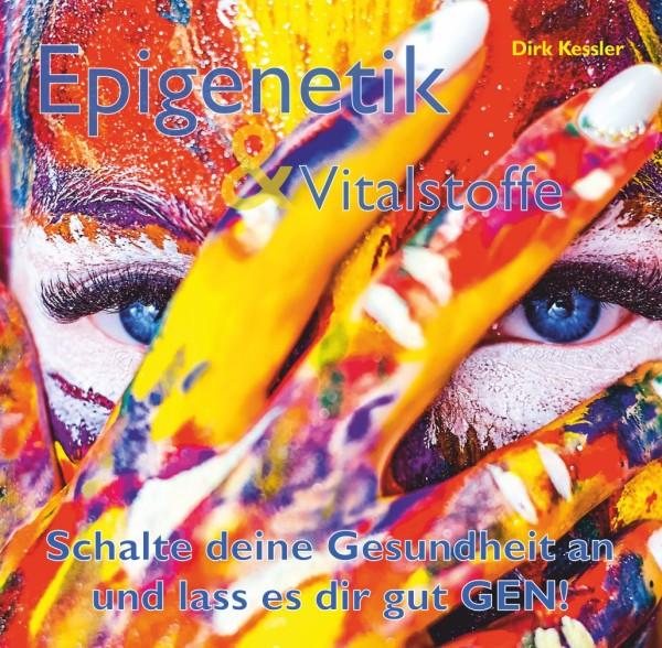 Epigenetik & Vitalstoffe - [CD]
