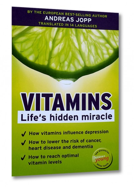 Vitamins - Life´s hidden miracle