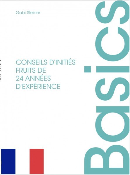 Basics - französisch (Gabi Steiner)