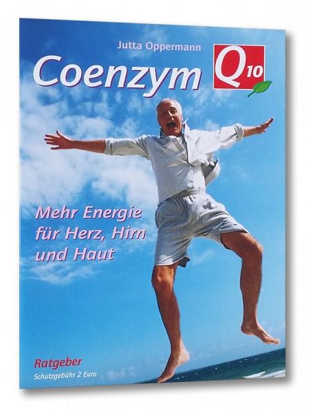 Coenzym Q10 - [Broschüre]